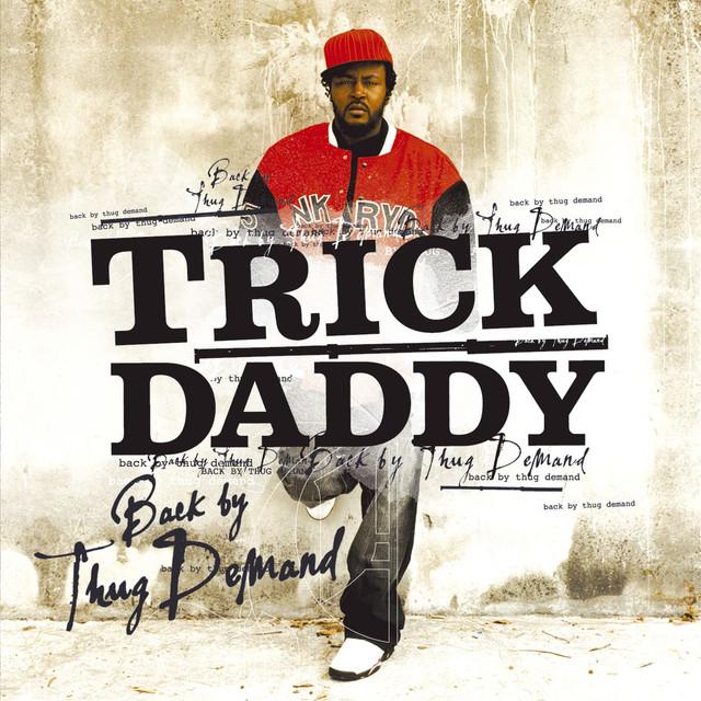 Back By Thug Demand (U.S. Version)