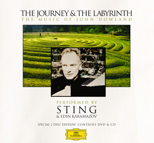 Sting Live - Music From The Labyrinth And More