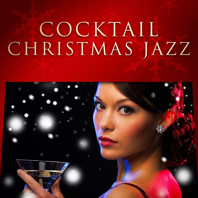 Cocktail Christmas Jazz Albumcover