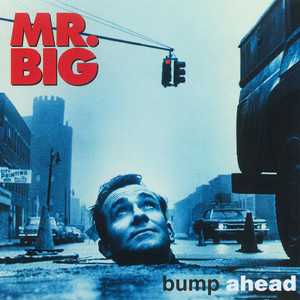 Bump Ahead album