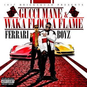 Ferrari Boyz Albümü