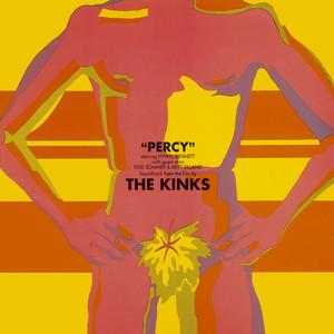 Percy (Bonus Track Edition) Albumcover