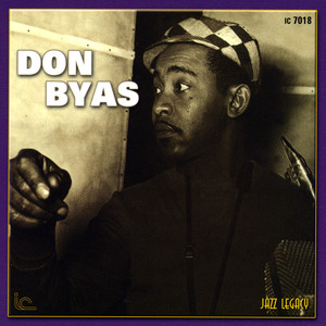 Don Byas Moon Glow cover