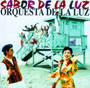 Sabor De La Luz album