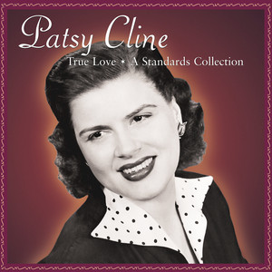 Patsy Cline, The Jordanaires Someday cover