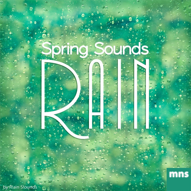Spring Sounds Albumcover