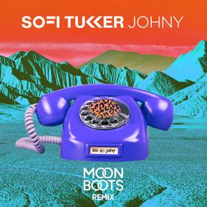 Johny (Moon Boots Remix) Albümü