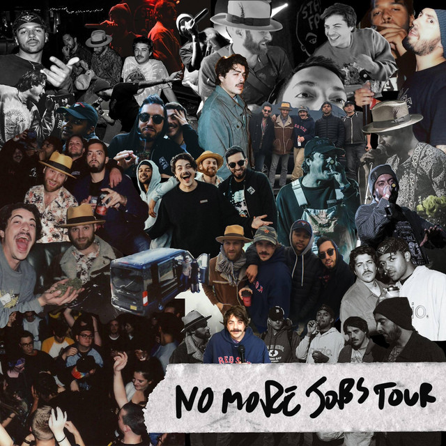 No More Jobs Tour