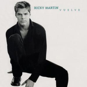 Ricky Martin Gracias Por Pensar En Mi cover