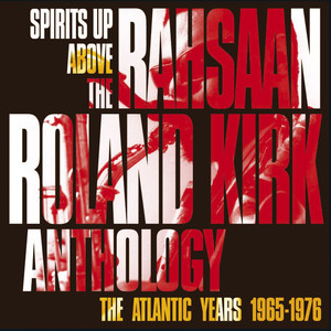 SPIRITS UP ABOVE: THE ATLANTIC YEARS album