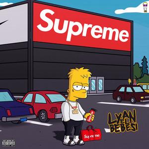 Supreme Albümü