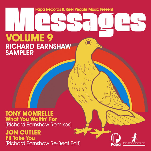 Papa Records & Reel People Music Present: Messages, Vol. 9 Sampler (Richard Earnshaw Remixes)