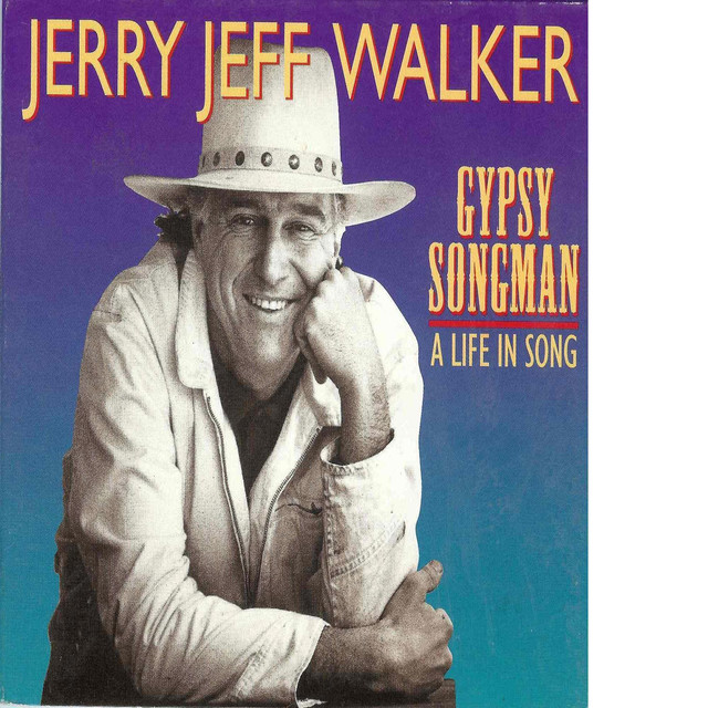 Gypsy Songman: A Life In Song