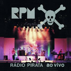 Rádio pirata ao vivo album