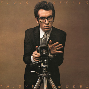 This Year's Model - Elvis Costello