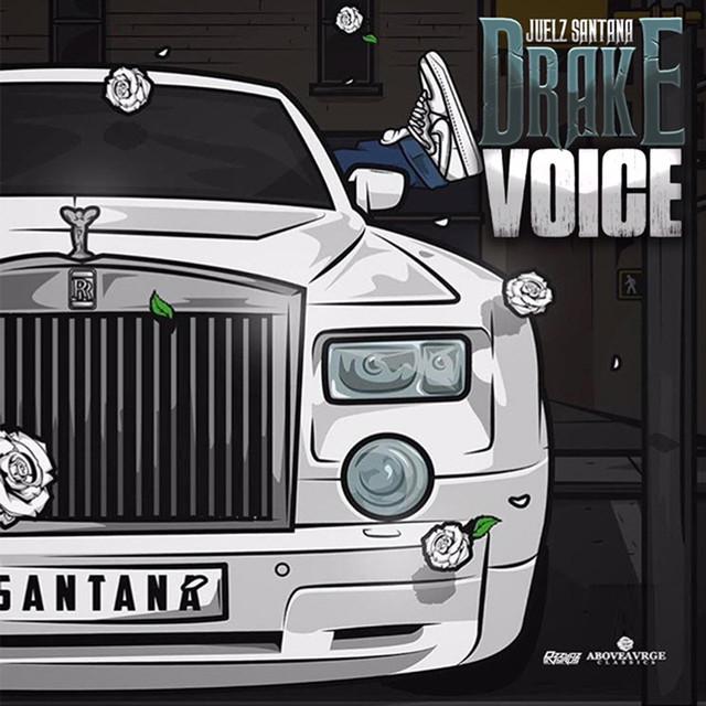 Drake Voice
