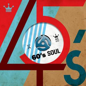 60's Soul 45's