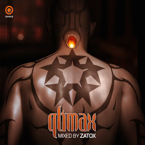 Qlimax 2011 (Mixed by Zatox) Albumcover
