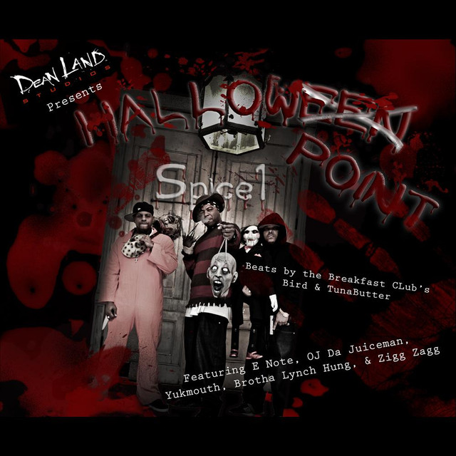 Hallowpoint (Deanland Studios Presents)