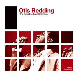 Definitive Soul: Otis Redding Albumcover