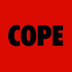 Cope album