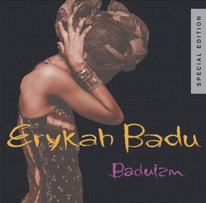 Baduizm - Special Edition - Erykah Badu
