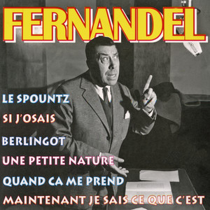 Le Schpountz album