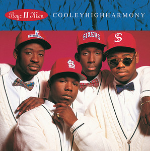 Cooleyhighharmony (Expanded Edition) Albumcover