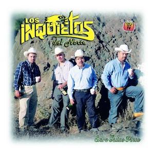 Entre Gallos Finos Albumcover