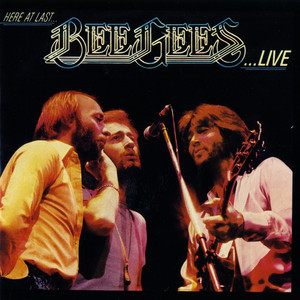 Bee Gees You Should Be Dancing cover