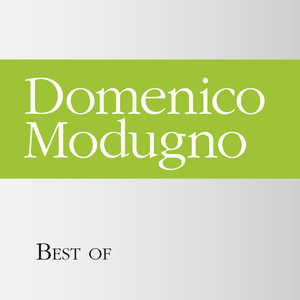 Domenico Modugno - Notte Chiara / Orizzonti Di Gioia