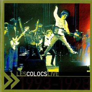 Les Colocs Live 1993-1998 - Les Colocs