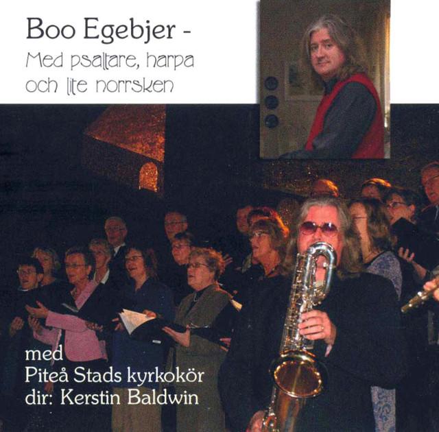 Boo Egebjer