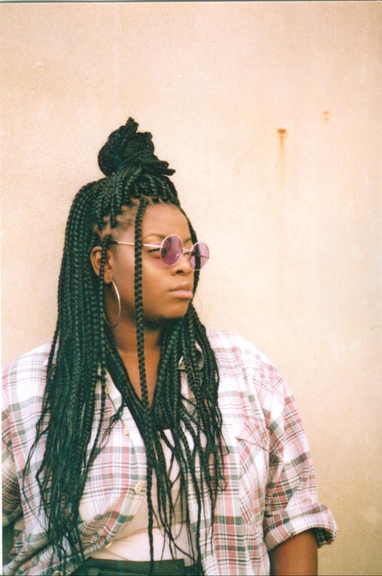 Sylvia Mwenze played on House Party Radio