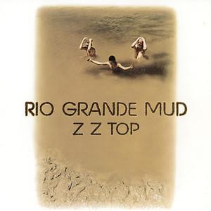 Rio Grande Mud Albumcover