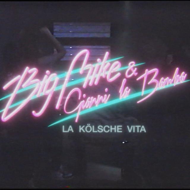 Big Mike & Gianni La Bamba