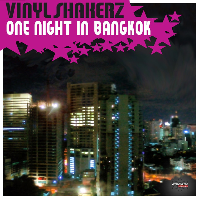 One Night in Bangkok (Special Maxi Edition)