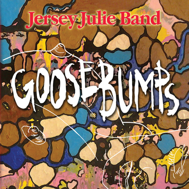 Jersey Julie Band