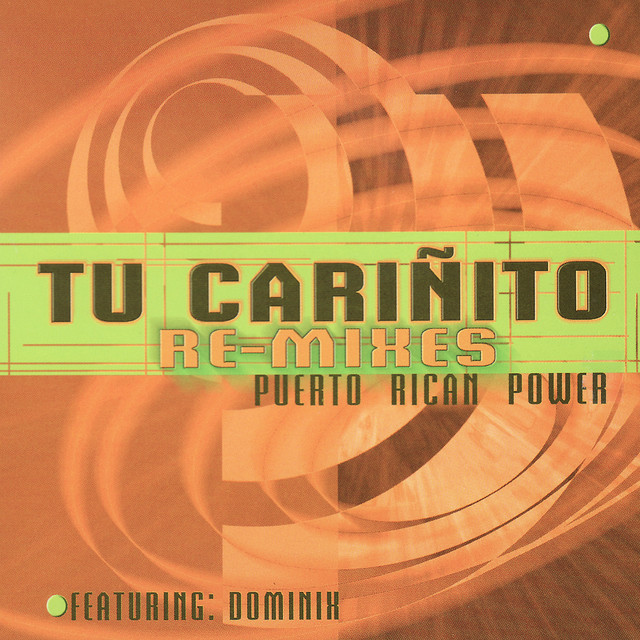 Tu Cariñito Re-Mixes