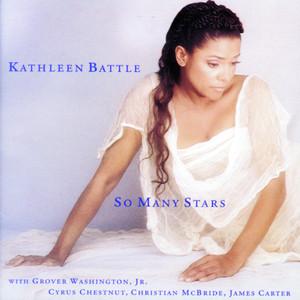 So Many Stars album