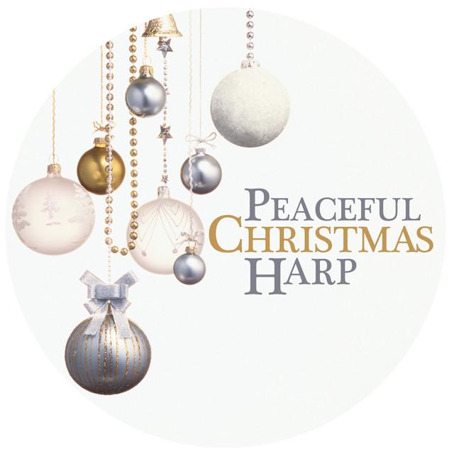 Peaceful Christmas Harp