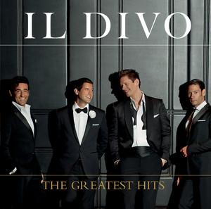 The Greatest Hits album