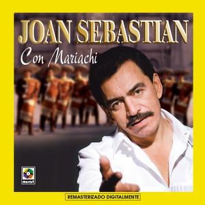 Joan Sebastian Con MAriachi Albumcover