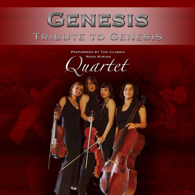 Tribute to Genesis