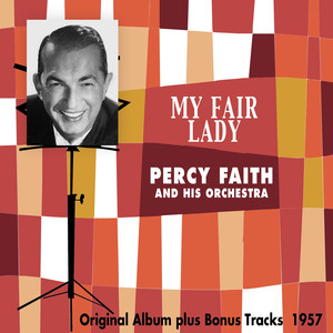 My Fair Lady (Original Album Plus Bonus Tracks 1957) album