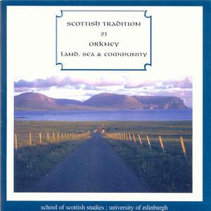 Orkney Land, Sea & Community Albümü
