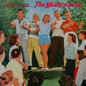Here Come The Modernaires album