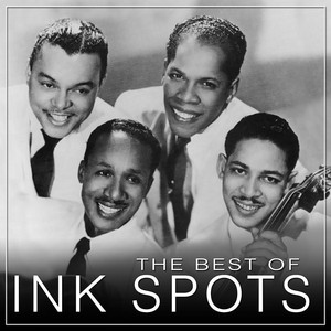 The Ink Spots Swing High, Swing Low cover