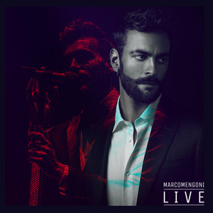 Marco Mengoni Live album