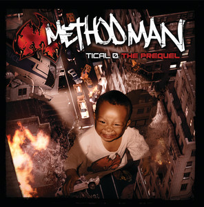 Method Man  Black Ice Ridin' for Outro cover